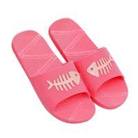 мужская обувь продажа оптовых-Hot Sale Fashion Women Men Slides Bathroom Slippers Summer Women Slippers Sandals Beach Flip Flops Shoes Couple Outside Flat