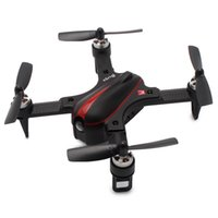 Wholesale gyro brushless resale online - Original Brand MJX B3 Mini RC Drone G FPV Brushless Motor Quadcopter Axis Gyro Helicopter Outdoor Long Time Flying Drone