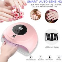 Wholesale whites lamps products resale online - Best Selling Products LED W UV Nail Gel Curing Nail Art Machine USB Lamp Light Gel Polish Dryer art polish