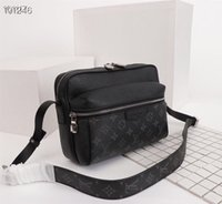 Wholesale M30243 High Quality Arrival Famous Brand Classic Designer New Fashion Women or Men Messenger Bags Cross Body Bag School Bookbag Purse Bag p