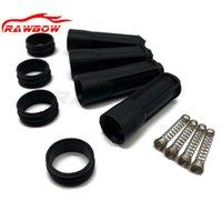 Wholesale silica kit resale online - 4PCS Ignition Coil Silica Gel Kit For F iat Bravo Idea Panda Punto Stilo Lancia Musa