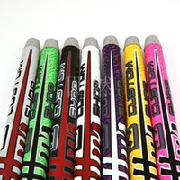 Wholesale rubber shafts for sale - Group buy New Custom Shop Golf Putter Grips Midsize For Putter Shafts Rubber Golf Grips