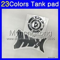 Carburant Cap Gaz De Couverture Pad Autocollant Pour Yamaha R1 98-99 R6 00 YZF