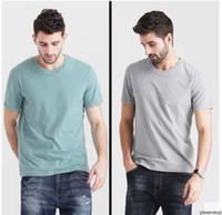Wholesale wear baseball jersey men for sale - Group buy 2019 new T Shirt Men hot sell T Shirt Men Couple Fashion T Shirts Baseball Wear baseball jerseys
