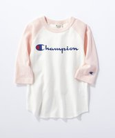 Wholesale wholesale camping clothing for sale - Spring and autumn Kids Clothing Champion boys and girls wear long sleeves t shirts popular logo