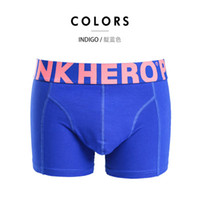 Wholesale red cotton knickers resale online - 2019 Sunfree Mens Briefs Breathable Comfortable Cotton Sexy Briefs New Knickers Underpants Underwear Hot Sale