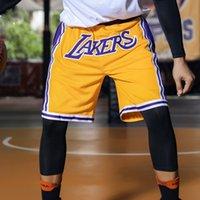 usa basketball shorts xl 도매-새로운 미국 농구 반바지 남자 실행 반바지 남성 스포츠 체육관 반바지 플러스 크기 S-3XL