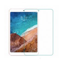 Wholesale mipad tablet resale online - 9H Tablet Tempered Glass For Xiaomi Mipad Plus inch Glass For Mi Pad Pad inch Screen Protector Film