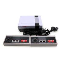 крэдл-ящик оптовых-Новая мини-игровая консоль может хранить 620 игр NES и розничную коробку Бесплатная доставка дизайн колыбели