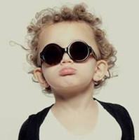Wholesale toddler boys sunglasses resale online - children toddler sunglasses girls baby kids sun glasses boys infantil