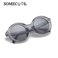 Wholesale stage sunglasses for sale - Group buy 3 years kids sunglasses Boys girls Candy Color Cute Stage Party Sun glasses Model Show Cool kinder zonnebril N833