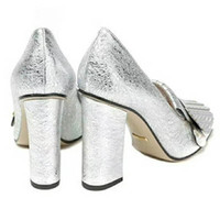 Wholesale rings for toes for sale - Group buy New Sexy Stiletto Heel Suede Back Ring Pointed Toe Women Pumps mm Fashion High Heels Shoes for Women Office Dress Shoes