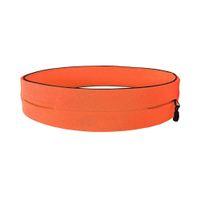 ingrosso cintura del ventre-Cintura sportiva Cinghia da jogging da corsa con custodia Borsa sportiva comoda da campeggio esterna Belly Cintura 1Pc