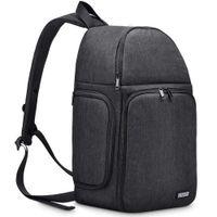 Wholesale z7 for sale - Group buy DSLR Camera Bag Shoulder Sling Cross case for Z50 Z7 Z6 D3500 D3400 D3300 D5600 D5500 D7500 D7200 D850 D810 D750 D3200