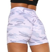 Wholesale hot girls yoga pants for sale - Group buy Large Size Women Girls Polyester Fashion Sport Shorts Fitness Shorts Hot Pants Yoga Pants