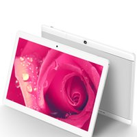 Wholesale free shipping sim tablets for sale - Group buy S109 Tablets Android Octa Core ROM Dual Camera MP Dual SIM Tablet PC GPS bluetooth phone Rom GB GB