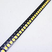 diodos de montagem em superfície venda por atacado-SMD 2835 Chip Fresco Branco 0.2 W 0.5 W 1 W SMT Surface Mount Lâmpada 3000-6500K Lâmpada LED Diodo Emissor de Luz para PCB