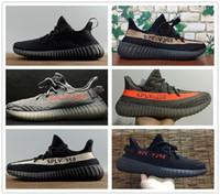 7a8de3f4d0090c 350 V2 Beluga populaire chaussures de plein air, 350 V2 sandales habillées  chaussure bateau hommes femmes occasionnels baskets de formation de  chaussures de ...