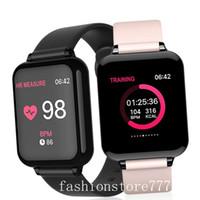Smart Watch Smart Watch Waterproof Sport Smart Watch Heart Rate Monitor Blood Pressure Function Woman Man Universal