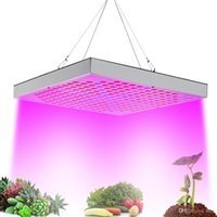 45w führte pflanze wachsen licht groihandel-Wachsen Lichter 45W Pflanzenlampe LED AC85-265V Full Spectrum LED-Gewächshaus-Anlagen Hydroponics Blumentafel wachsen Lichter