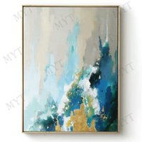 Wholesale Oil Painting Artists Abstract - Buy Cheap Oil Painting
