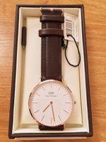 ingrosso braccialetti in lega-New Brand Fashion Daniel Wellington orologi da uomo 40mm Orologi da donna Orologi DW da polso al quarzo Orologi da polso Montre Femme Contenitore di regalo di Natale