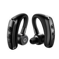 bluetooth k5 großhandel-K5 drahtlose bluetooth kopfhörer stereo ohrhörer kopfhörer mit mic für iphone samsung smartphones 50 teile / los