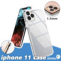 iphone crystal cover toptan satış-Iphone 6s Vaka Temizle Yumuşak TPU Jel Cilt, iPhone 6s artı Ultra ince Kılıf [0.3mm Crystal Clear] Samsung Case, Scratch-Proof, Yumuşak Case Arka