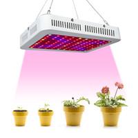 led aydınlatma satış aydınlatması toptan satış-Fabrika sıcak satış çift Cips Sera Kapalı Bitki Veg ve Çiçek için UVIR'ye LED Grow Işık 1000W