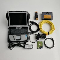 Wholesale used engines bmw resale online - Icom A2 B C for BMW with V07 soft ware ISTA D Inpa ETK and CF used Laptop GB SSD