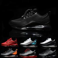 sapatos de corrida do euro venda por atacado-nike airmax 720 air max 2019 atacado run Utility 360 Novo 72C air sneaker Running Shoes esporte para homens tamanho Euro 40-45