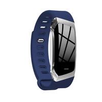 изображения сотового телефона оптовых-Bluetooth часы сотовый телефон с аудио и изображения и камеры - слот для SIM-карты Smartwatch сенсорный экран для мужчин и женщин