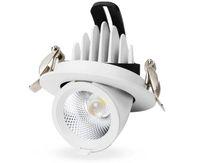 track für lampe großhandel-PR38 Spur Gleichheits-Licht Shell Kit LED-Schienen-Licht Shell Kit E27 Lampe Head0322987