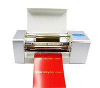 распечатать визитную карточку pvc оптовых-NDL-360B Автоматическая машина для печати визиток для ПВХ карт