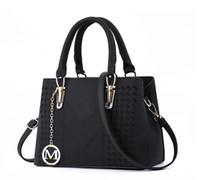 çanta omuzu büyük deri lüks toptan satış-Kadınlar için çanta Büyük Tasarımcı Bayanlar Omuz Çantası Kova Çanta Marka PU Deri Büyük Kapasiteli En Saplı Çanta Lüks