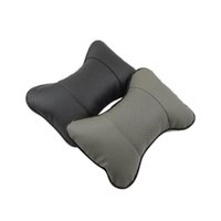 coussins d'appui-tête achat en gros de-Respirez voiture véhicule siège auto tête coussin cou repose-tête coussin oreiller