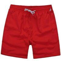 Wholesale yellow swimwear for men for sale – plus size 2019 Men s Short Pants Design Little horse pants Swimwear Nylon Summer POLO Beach Shorts For man Swim Wear Board Quick drying Shorts
