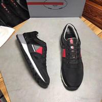 kullanılmış deri toptan satış-Ünlü tasarımcı tasarım, moda eğlence ayakkabılar, orijinal kumaş kullanarak, deri astar, yüksek kaliteli kauçuk taban, size38-46