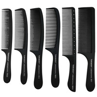 Hairdressing Combs Tangled Straight Hair Brushes Comb Pro Salon Styling Tool