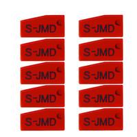 ingrosso 4c chip toyota-Commercio all'ingrosso 20 Pz / lotto 100% Originale RED JMD King Chip per CBAY Handy Bambino Copier Chiave a Clone 46 / 4C / 4D / G Chip Spedizione Gratuita Migliore