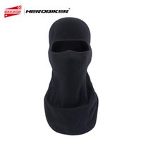 Wholesale motorcycle winter face mask for sale - Group buy HEROBIKER Motorcycle Face Mask Keep Warm Motorcycle Ski Mask Winter Protect the Neck Full Face