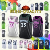 Wholesale rose online - promotion Minnesota Derrick Karl Anthony Rose Timberwolves Jersey Towns Andrew Jersey Wiggins Jerseys new Cheap sales