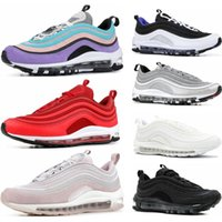 Wholesale d size shoes for sale - Luxury Designer Shoes All start jersay South Beach Gold Silver Bullet White Black Have a day Mens womens Trainer Sport Sneakers Size