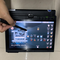 Wholesale das mb star c4 for sale - Group buy new MB STAR C4 XENTRYSCN DAS EPC WIS Starfinder EWA VEDIAMO DTS Monaco SSD in X200 Tablet