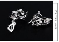 neuankömmlinge silberkorea großhandel-Americal und Eurpean New Arrival Koreanische Mode und Persönlichkeit Simple S925 Silver NSimple Clip-Ohrringe in Korea