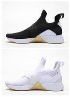 revestimiento de goma al por mayor-DEFY MID VARSITY WN'S streetwear Calzado deportivo para hombres, mujeres, zapatillas de deporte de diseño, zapatos de placa de moda, hombres hermosos informan sobre caucho de salida