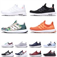 Wholesale ultra boost cream resale online - Ultraboost Game of Thrones X Ultra boost mens Running shoes Orca Primeknit sports trainers men women sneakers designer shoes