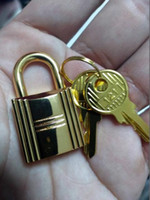 Wholesale metal drawers resale online - luxury Men s luggage padlock safety lock metal locks and keys Suitcase padlock Padlock for Luggage Zipper Bag Backpack Bag Suitcase Drawer