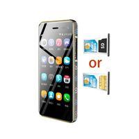 cdma wifi gps 3g großhandel-Luxus Original-3g 4g Smartphone android cdma Handy entsperrt 5g lte Telefone Google Play 3.2