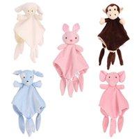 ingrosso baby mobile per passeggino-Asciugamano in rilievo Asciugamano in rilievo Asciugamano in rilievo Asciugamano educativo Sonagli educativi Mobiles Passeggini Giocattoli Simpatici bavaglini